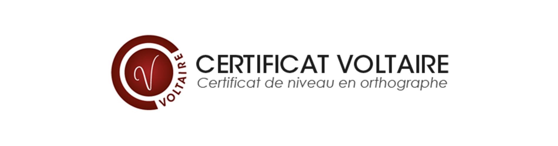 Mieux maitriser le français – Projet Voltaire